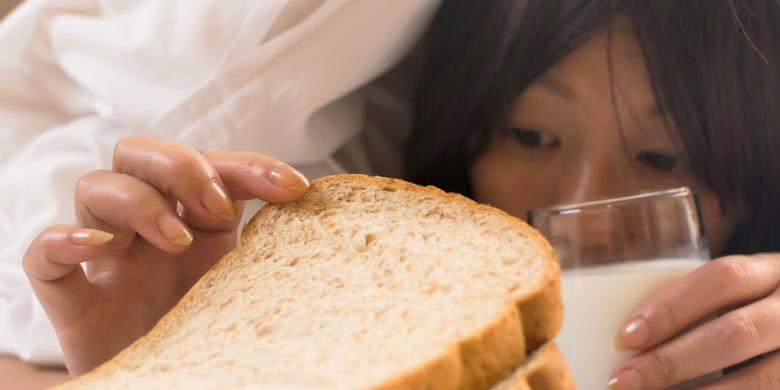 5 Hal yang Harus Dihindari di Atas Kasur Sebelum Tidur
