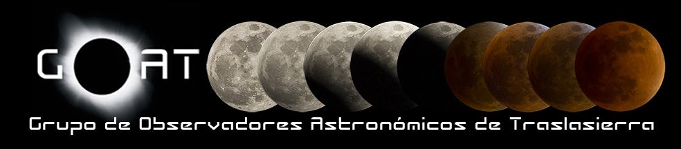 Grupo de Observadores Astronómicos de Traslasierra