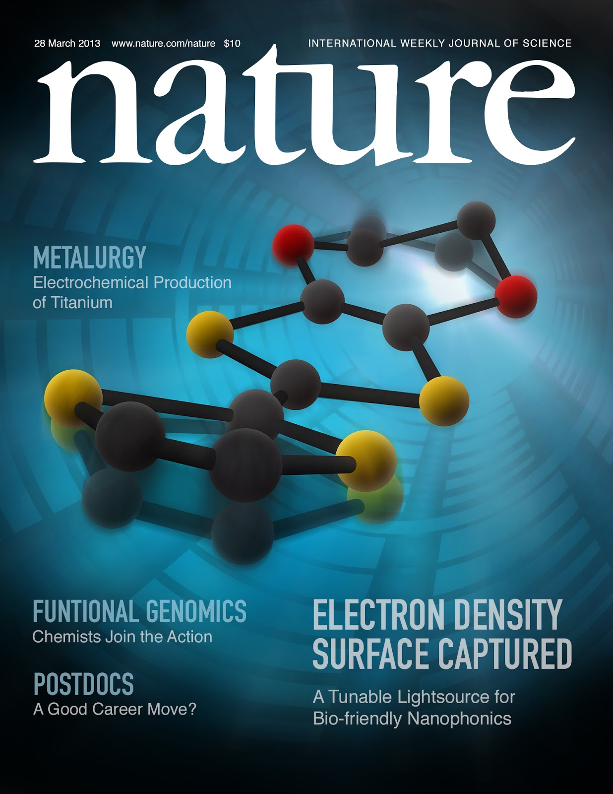Book Cover Design Science And Nature : Pawan singh bhati official nature magazine