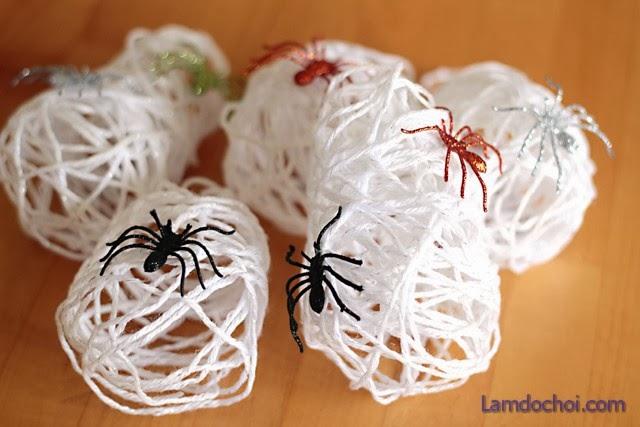 halloween handmade
