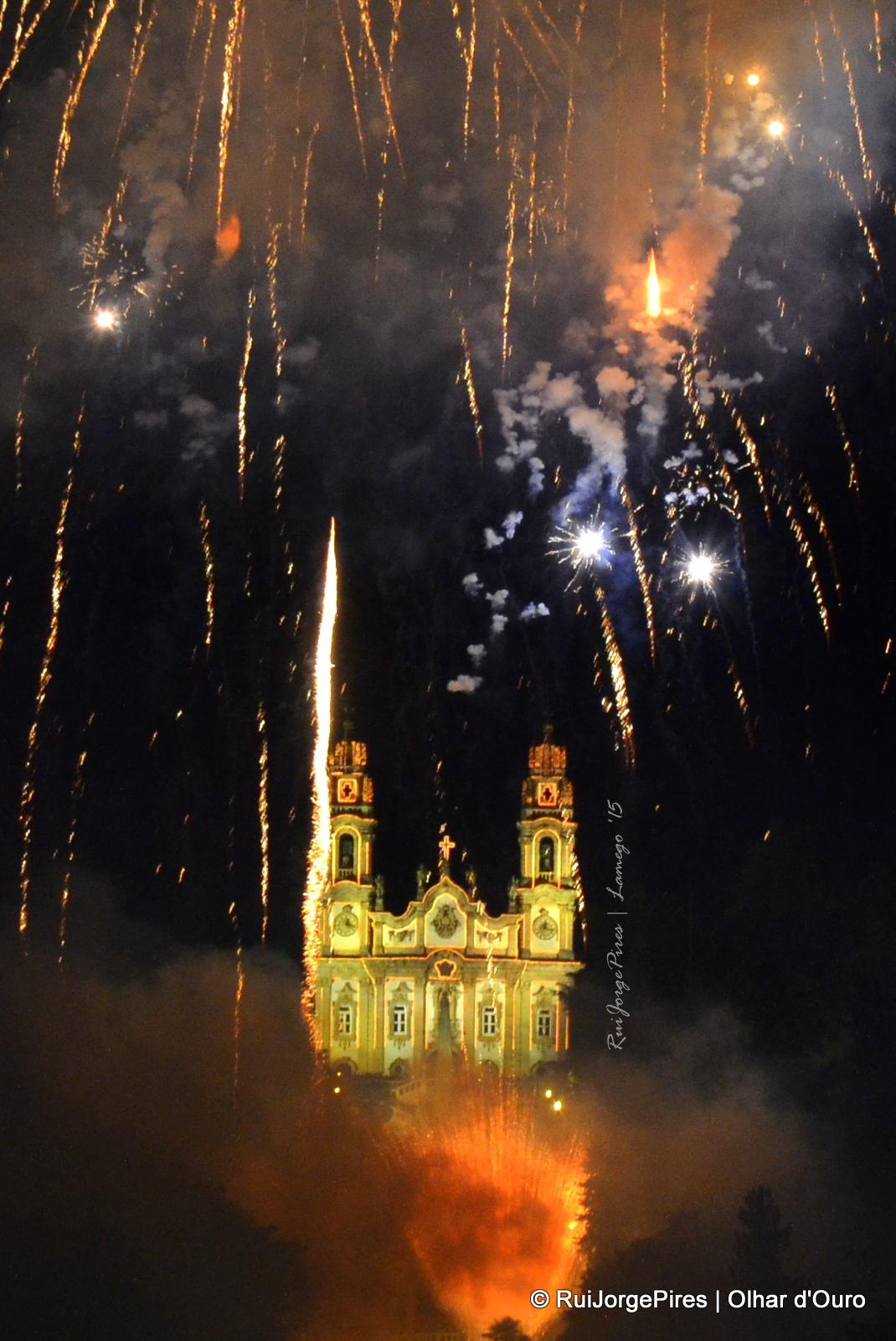Festas cidade de Lamego 2015