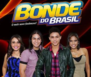 BONDE DO BRASIL EM CAMOCIM -CE 21-12-13