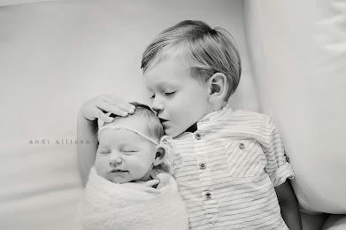 Beckham & Amelie