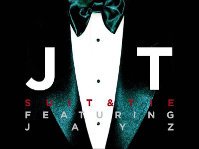 Justin Timberlake - Suit, Tie (Ft. Jay-Z)