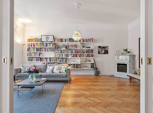 Truly Dream Apartment in Stockholm