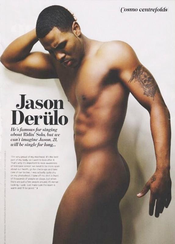 derulo nude Jason