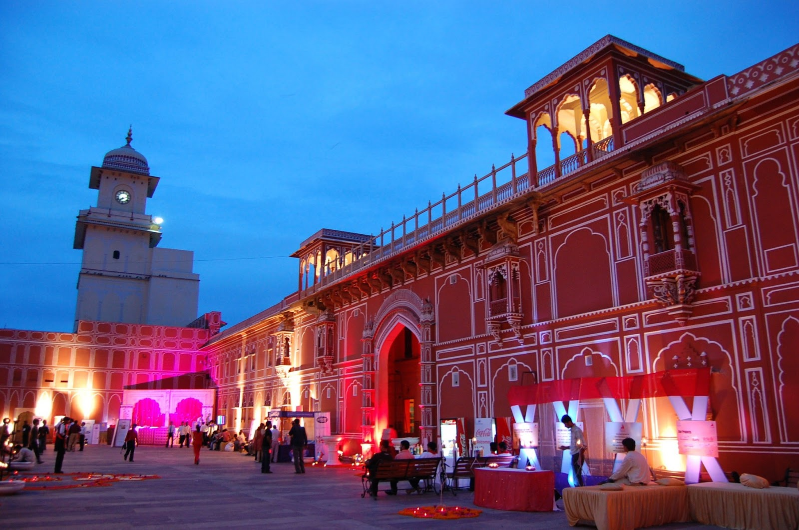 Jaipur Tourist Places In India Insight India A Travel