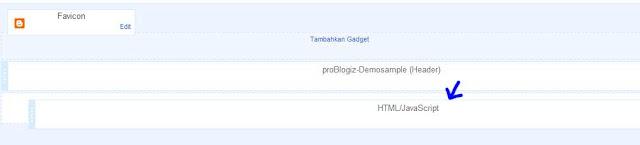 adding HTML and Javascript