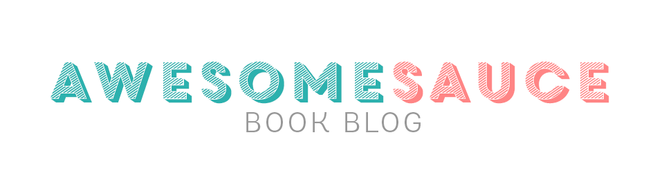 Awesomesauce Book Blog