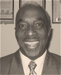 Randy W. Frazier