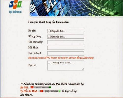 Xử Lý Tình Huống Bấm Nhầm Nút Reset Moderm Wifi 1 Cổng 1