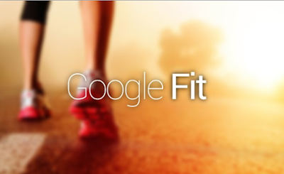 Google Fit,Google Fit Android
