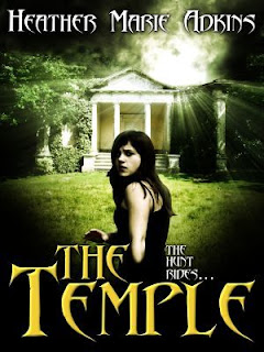 {Review} The Temple by Heather Marie Adkins