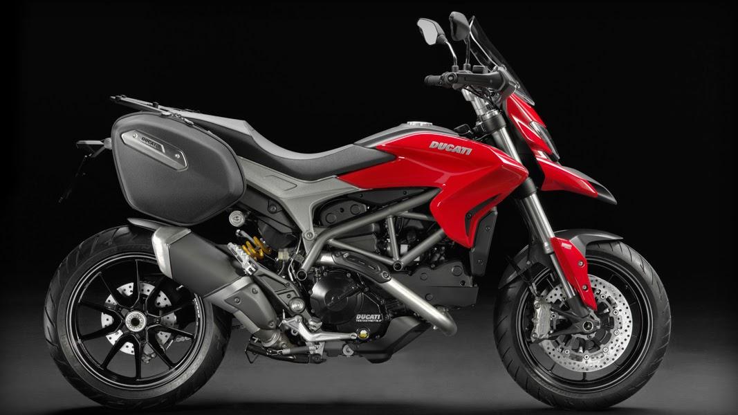 Ducati Hyper... Ducati India