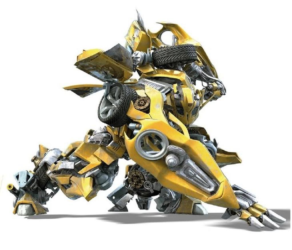 Transformers Matrix Wallpapers Bumblebee Movie Hd
