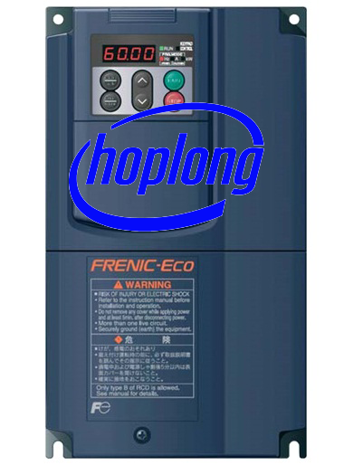 Biến Tần Fuji FRN75F1S-4A Frenic Eco