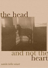 The Head and Not the Heart--Natalie Keller Reinert