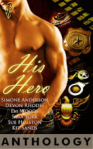 A Ring and A Promise in the His Hero Anthology
