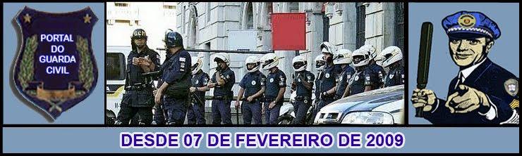 Portal do Guarda Civil