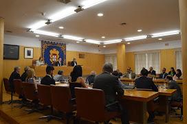 La Ciudad gastará en asesores 102.482 euros mensuales, casi 58.000 más que en la pasada legislatura