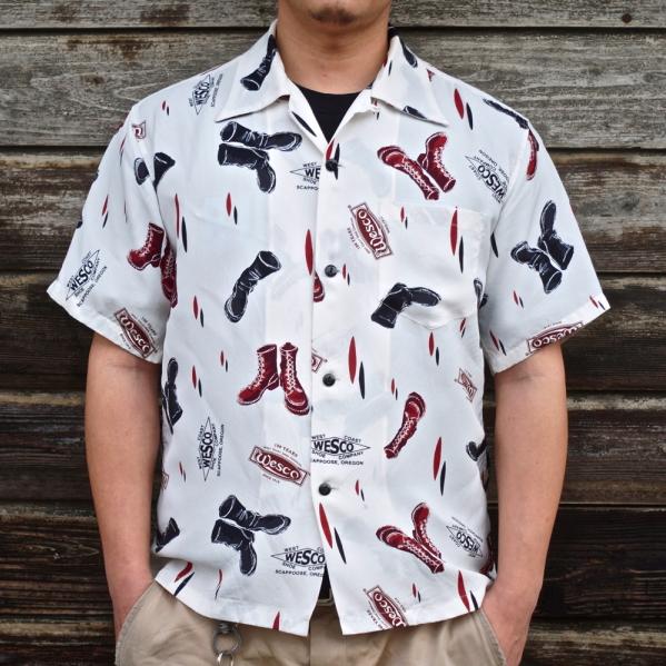 HAWAIIAN SHIRTS<br>~Short Sleeve~
