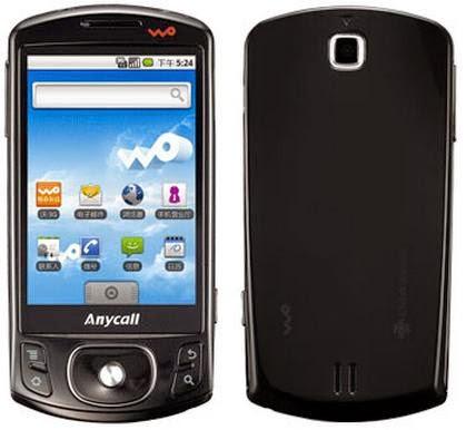 Samsung I6500U Galaxy Flash Files