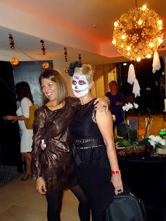 Fotografía Fiesta Halloween 80s
