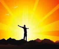 الايمان بالله اول خطوة للتعافي