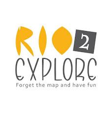 Vem pro Rio de Janeiro!