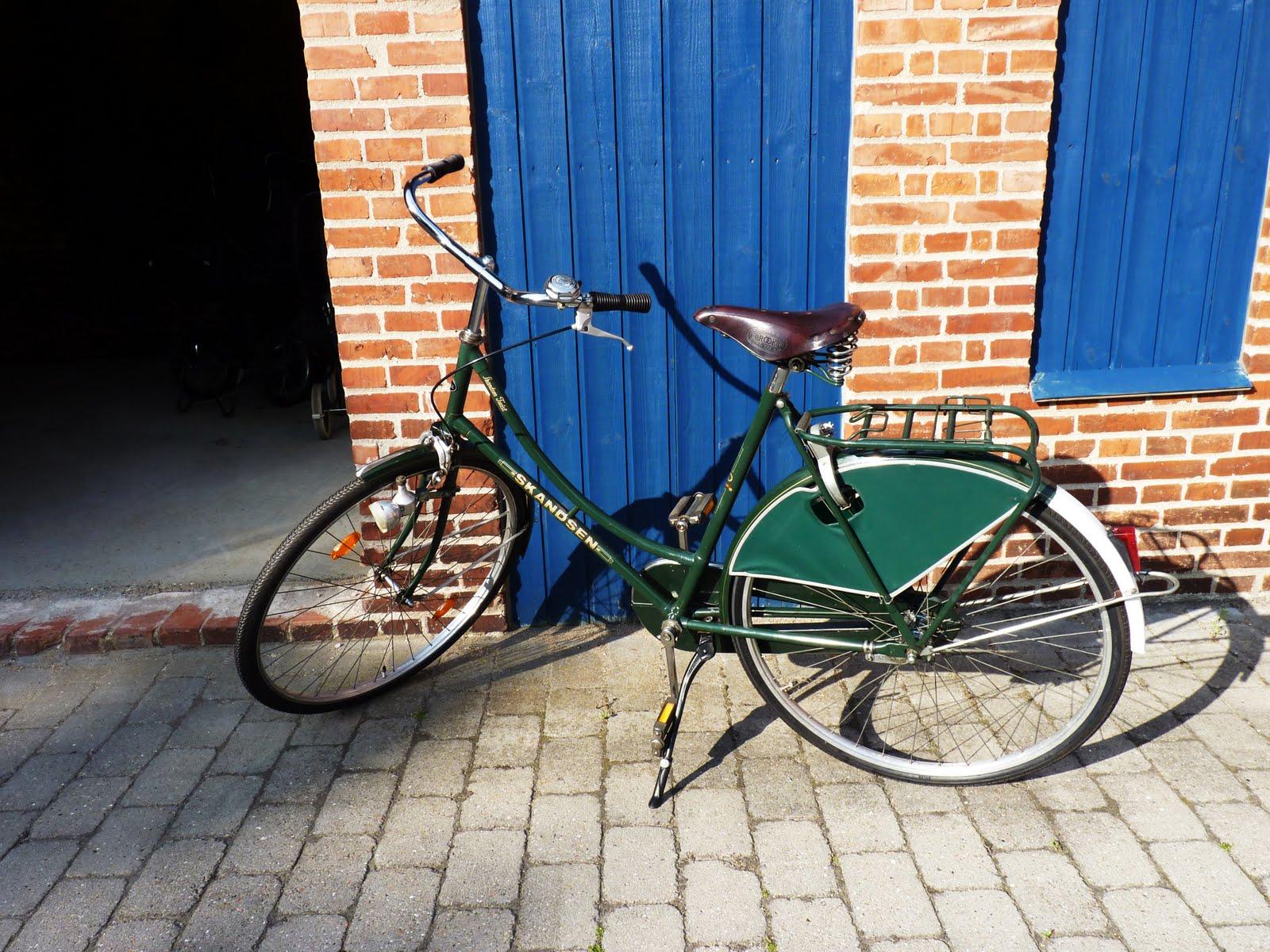 skandsen cykler