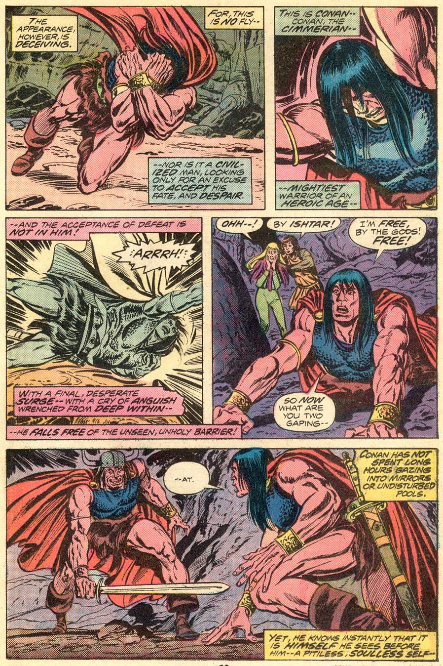 Conan the Barbarian (1970) Issue #54 #66 - English 15
