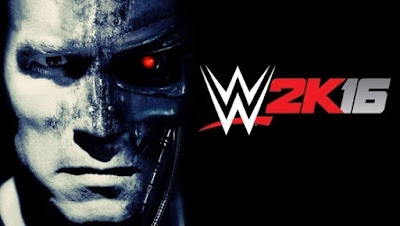 WWE 2K16 PC Download