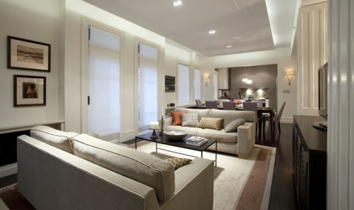 European Apartment Design Ideas