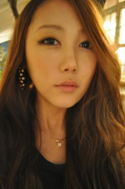 YEAR OF BIRTH: 1991. LOCATION: Seoul, Korea BLOOD TYPE: A CONTACT: http://facebook.com/Mellow910409 - Ka%2BYeon%2BShin-04