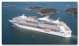 Royal Caribbean's Explorer of the Seas to Sail from New York / Cape Liberty to Bermuda, Bahamas and the Caribbean