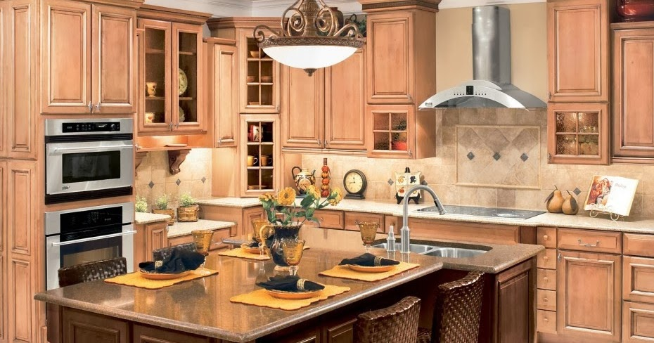 Top Quality Of The American Woodmark Kitchen Cabinets Interior