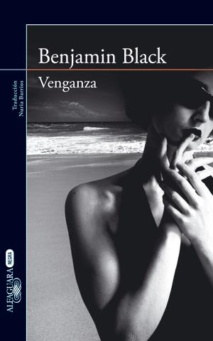 Venganza (Benjamin Black)