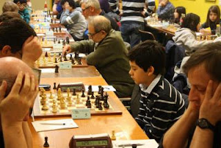 29e Open International de Genève - 26 au 30 décembre 2012
