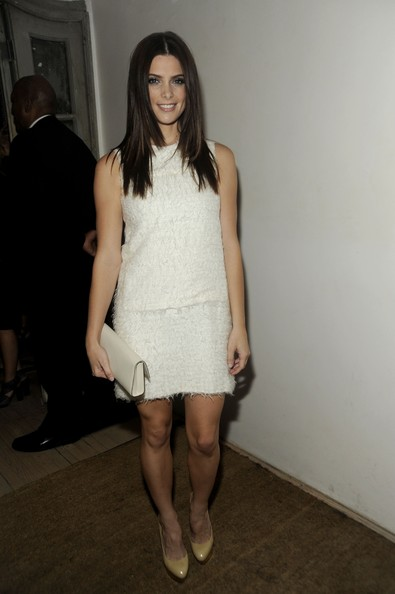 L S P R Style Star For October Ashley Greene