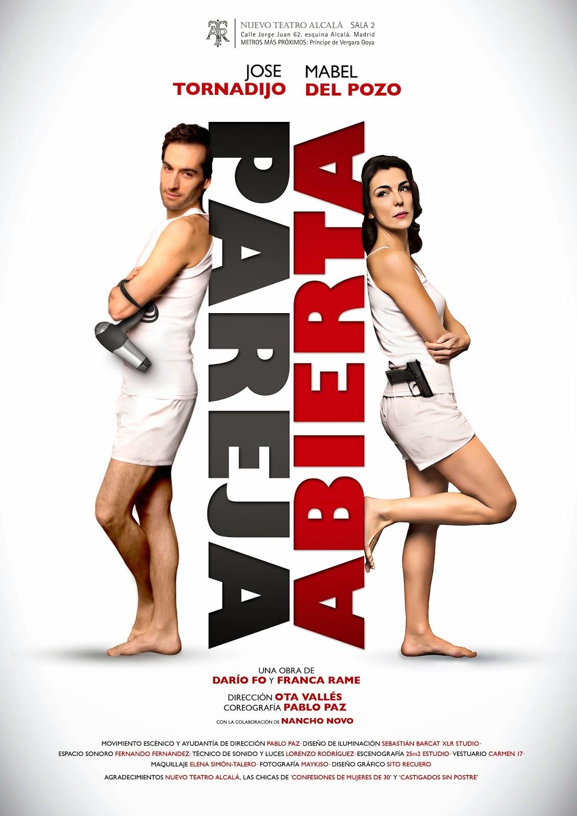 Pareja-Abierta-teatro-Nuevo-Alcalá