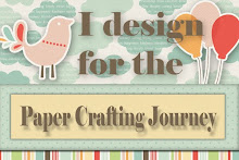 DT Member Paper Crafting Journey