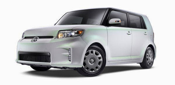 New 2014 Scion XB Release Series 10 Review in Detail