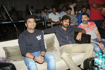 DSP Album launch by Pawan Kalyan-HQ-Photo-2