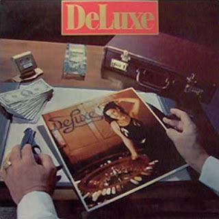 DeLuxe - American Roulette (1982)