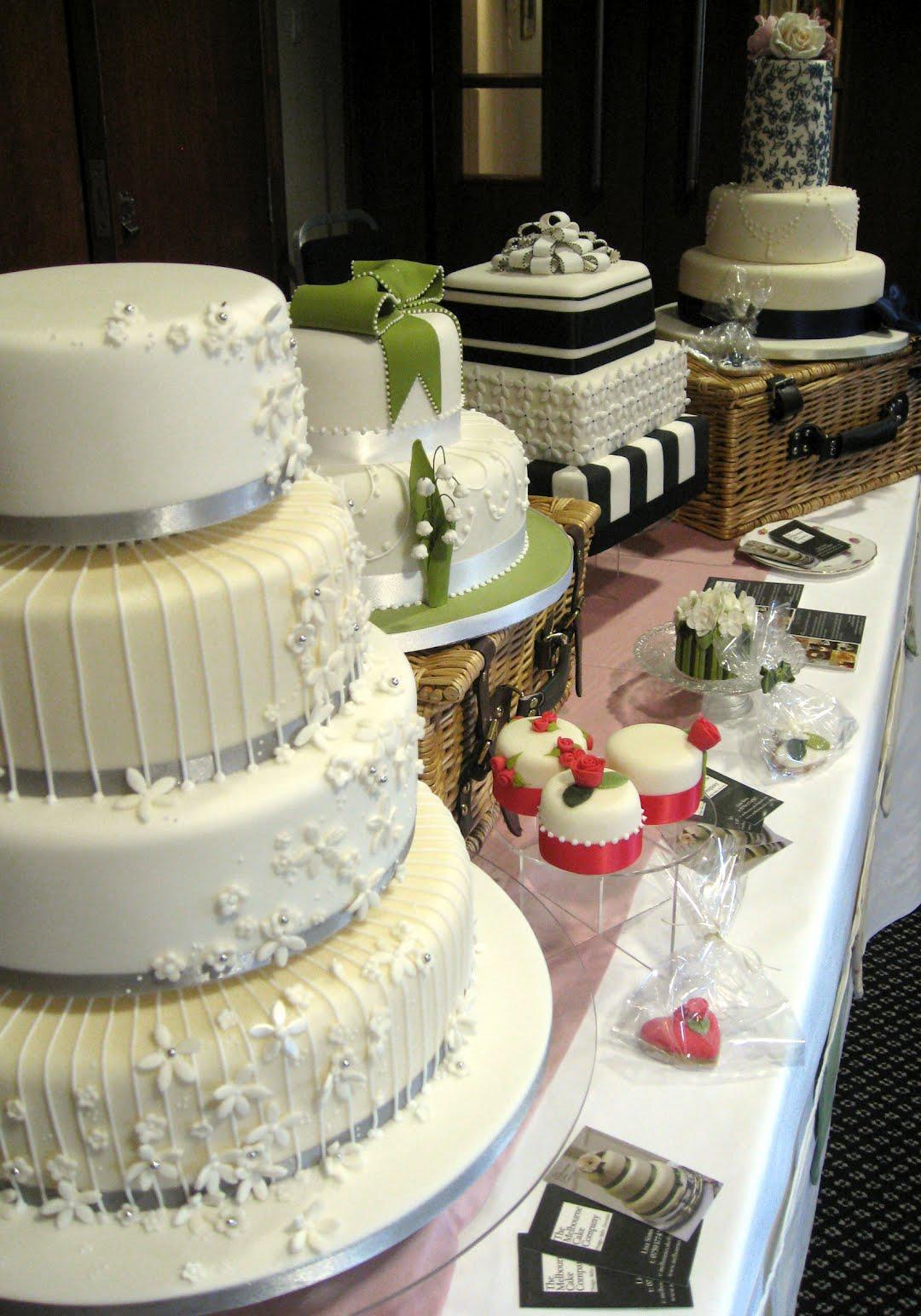 Unique Wedding Cake Unique