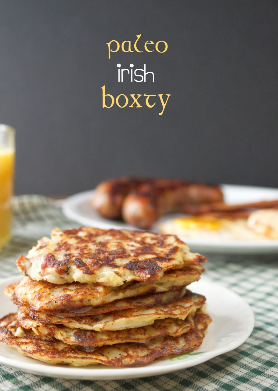 Boxty And Bacon Recipes — Dishmaps