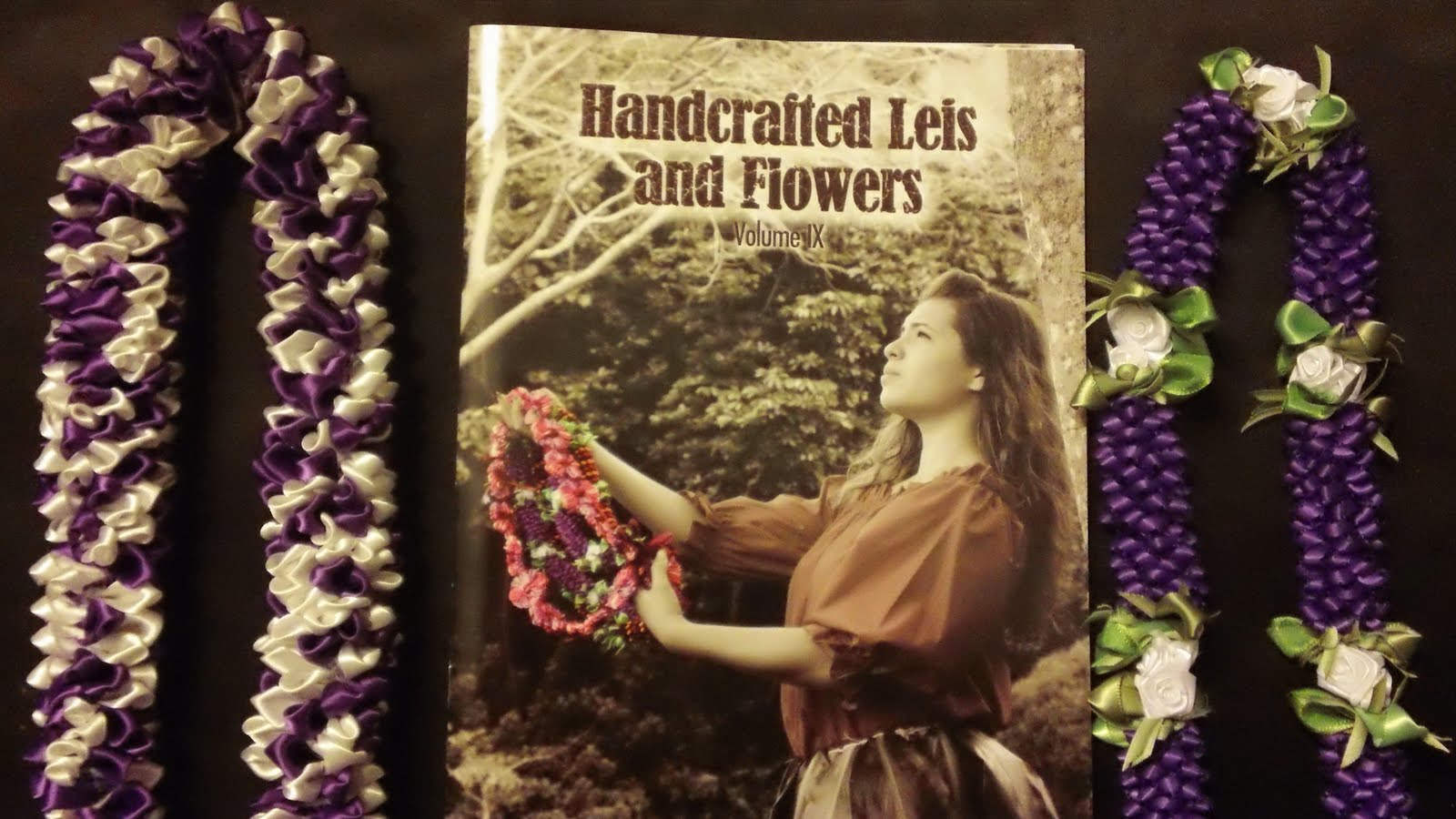 Judy Dela Cruz: Crochet Lei-Making in Hawai`i