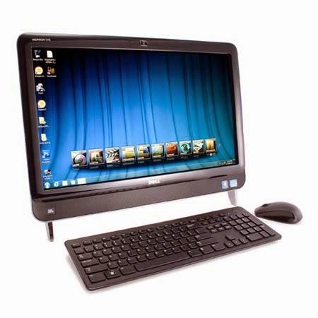 Fiche technique Dell Inspiron One 2320 (Core i7 – 2600S)