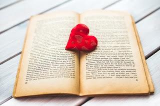 Love Unlove- Valentines Day Romanitc Poems
