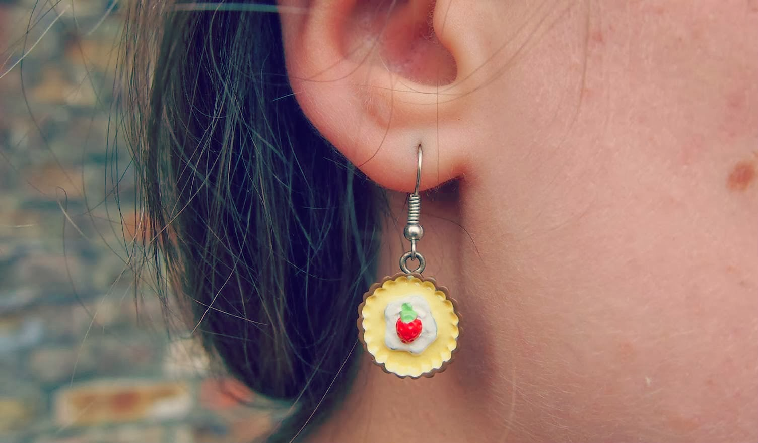 H And M St Ives Earrings- St Ives